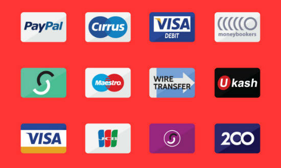 クレジットカードは何枚も作ると審査に落ちるか?