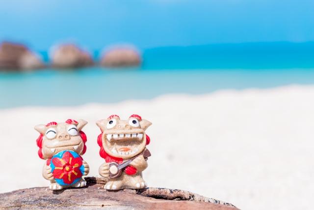 沖縄のクレジットカード現金化できる優良店!買取業者を比較